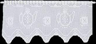 Sammlung von hochwertigen weihnachtsmotiven zum ausdrucken. Crochet Curtain Com 1000 Original Filethakelvorlagen Fur Fenster Oder Turgardinen