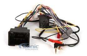 metra 99 3012g 2012 2016 chevy sonic single and double din 2014 Silverado Stereo Wiring Diagram at Chevy Sonic 2014 Stock Stereo Wiring Diagram