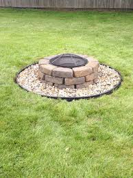 this page contains all about build a fire pit in a few hours for under 100 howtos diy