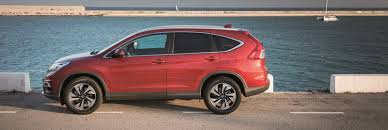 Honda CR-V sizes and dimensions guide | carwow