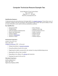 electro mechanical technician resume electro mechanical technician resume electro mechanical technician resumes template