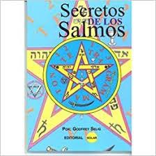 Alibaba.com ofrece los productos 1025 libro secreto. Secreto De Los Salmos Selig Godfrey 9789589196441 Amazon Com Books