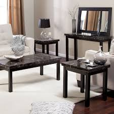 modern coffee table marvelous end sets square small intended for living room tables set
