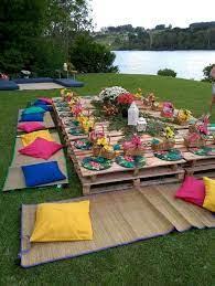 garden party decorations ideas 9