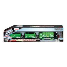 thomas friends trackmaster flying scotsman