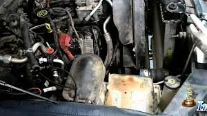 liter ford powerstroke complete engine assembly install 6 0 liter ford powerstroke complete engine assembly install cab