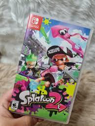 SPLATOON 2 --, Video Gaming, Video ...