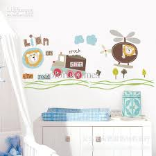 wall stickers for baby boy room uk