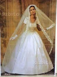 Abito da sposa Atelier Aimee Milano - Abbigliamento e Accessori In vendita  a Alessandria