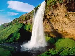 waterfall - Buzz Uploads