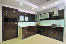 simple small kitchen design indian style