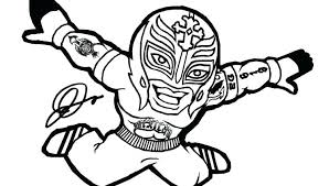 Wwe Coloring Coloring Pages Coloring Wwe Coloring Pages Jeff Hardy