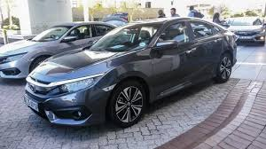 new car releases in south africa 2016New Honda Civic Sedan 2016 First Drive  Carscoza