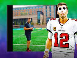 Buccaneers news: Tom Brady blows ...