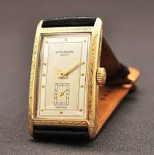 vintage patekphillipe 18k solid gold manual wind rectangular vintage patekphillipe 18k solid gold manual wind rectangular watch oldmanwatch fine