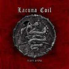 <b>Lacuna Coil</b> - <b>Black</b> Anima
