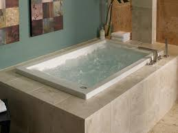 Bathroom Bathroom Soaking Tubs Delightful On Home Design Popular ...