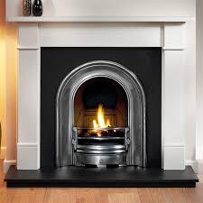 gallery brompton 51 agean limestone fireplace