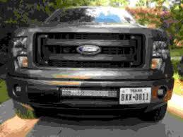 Truxtech Light Bar 2013 Fx2 Build Ford F150 Forum Community Of Ford Truck Fans