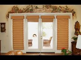 roman shades for sliding glass doors incredible over you throughout 7
