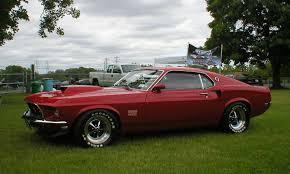 Boss 429 Mustang - Wikipedia