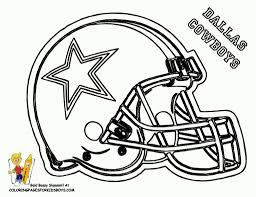 Small Picture Dallas Cowboy Coloring Pages Perfect Heavenly Denver Broncos At