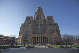 great architecture buildings. Designed By Buffalo Architect, John Wade, City Hall Is An Art Deco Monument Great Architecture Buildings