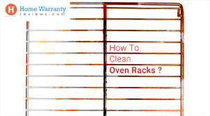 Porcelain Coated Oven Racks How to Clean Oven Racks 32