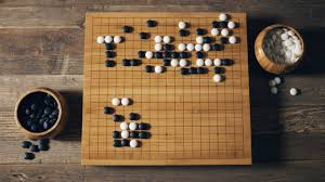 Wooden Othello Board Game In a Huge Breakthrough Google's AI Beats a Top Player at the Game 87