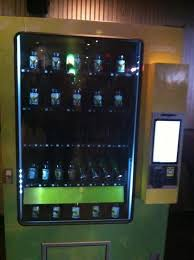 Marijuana Vending Machines In Colorado Beauteous There's Now A Weed Vending Machine In Colorado Hmmmm Good To Know