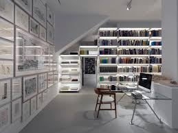 norman foster office. The Archives At Norman Foster Foundation. (Photo: Luis Asín, Courtesy Foundation) \u2026 Office