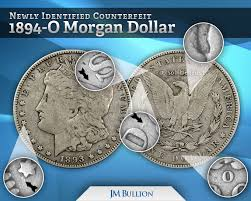 New Morgan Silver Dollar Fakes Spotted Tips To Identify