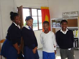 if i were the president of south africa help eduprogramme