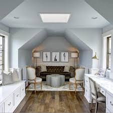 Pictures Of Finished Attics Beautiful And Practical Way Of Finishing Space Attic Over A Garage