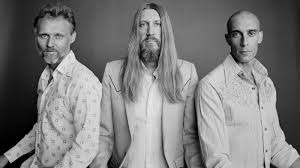 The Wood Brothers At Riverwalk Center On 15 Dec 2019