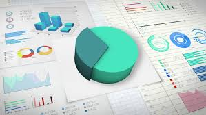 30 Percent Pie Chart With Stock Footage Video 100 Royalty Free 11173037 Shutterstock