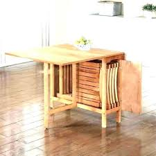 Foldable wooden dining table Dining Room Folding Wooden Dining Chairs Folding Wood Dining Table Folding Wooden Dining Table Splendid Folding Wood Dining Massandrainfo Folding Wood Dining Table And Chairs Folding Wooden Dining Set
