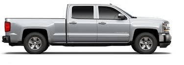 Long Bed Trucks - Truck Bed Dimensions & Size Chart