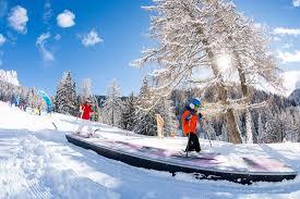 Apertura impianti sciistici inverno 2021 e sicurezza sulla neve