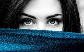 blue eyes #girl #4k #8k #beuty #4K ...