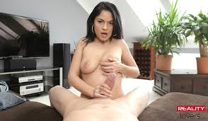 Fuck Aida With Big Natural Tits VR Porn Movie VR Porn Movies