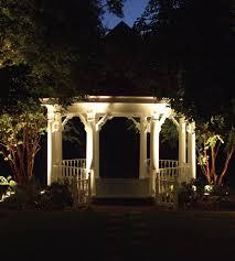 trellis lighting. Landscape Well Lights Elegant Trellis Lighting Expert Outdoor Advice A