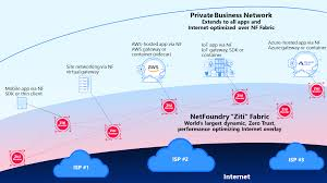 The Art Of Network Architecture Business Driven Design Networking Technology Netfoundry Spin Up Your Network