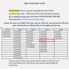 Tire Rack Review Chart 50 Most Popular Tire Size Comparison Tire Rack