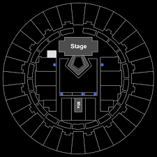 Neal Blaisdell Concert Hall Seating Chart Backstreet Boys At Neal S Blaisdell Arena Tickets On 11 02