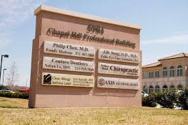 Exterior Signs In DallasFort Worth Dallas Custom Signs - Exterior business signs