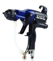 graco pro xp40 electrostatic air spray standard series