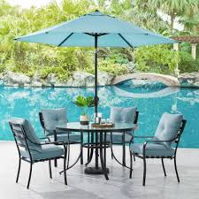 outdoor patio table with umbrella off 73