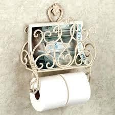 wall mount magazine rack toilet. Wall Magazine Holder Holders Plastic Hanging  Rack Bathroom . Mount Toilet
