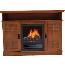 diy electric fireplace entertainment center